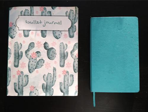 Bullet journals